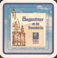 Pivní tácek augustiner-8-small