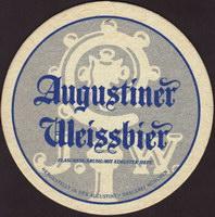 Pivní tácek augustiner-9-small
