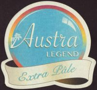 Beer coaster austra-1-small