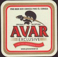 Beer coaster avar-9-small
