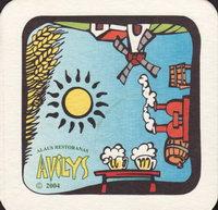 Pivní tácek avilys-2-small