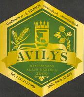 Pivní tácek avilys-5-small