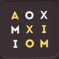 Beer coaster axiom-1