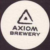 Pivní tácek axiom-2-small