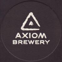 Pivní tácek axiom-3-small