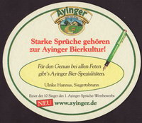 Beer coaster aying-23-zadek-small