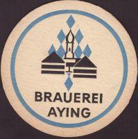 Beer coaster aying-48-small