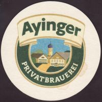 Beer coaster aying-49-small