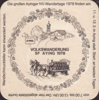 Beer coaster aying-50-zadek-small