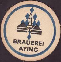Beer coaster aying-51-small