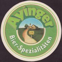 Beer coaster aying-52-small
