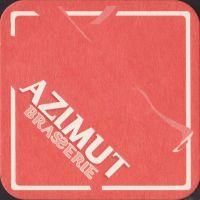 Pivní tácek azimut-1-zadek-small
