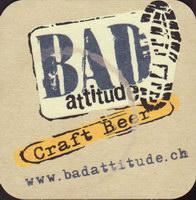 Pivní tácek bad-attitude-craft-beer-1-small