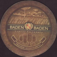 Beer coaster baden-baden-5-small