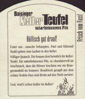 Pivní tácek baisinger-2-zadek-small