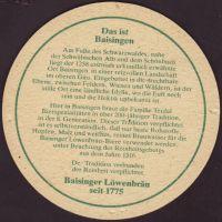 Pivní tácek baisinger-4-zadek-small
