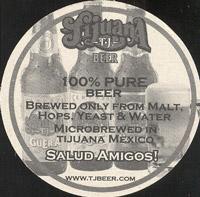 Pivní tácek baja-california-1-zadek