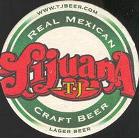 Pivní tácek baja-california-1