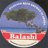 Beer coaster balashi-1