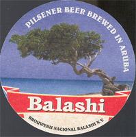 Pivní tácek balashi-1