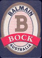 Beer coaster balmain-1