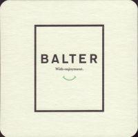 Beer coaster balter-1-small