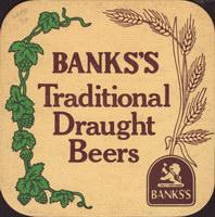 Pivní tácek banks-12-small