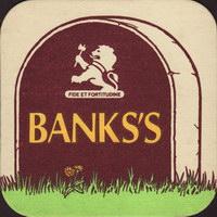 Pivní tácek banks-13-small