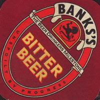 Pivní tácek banks-18-small