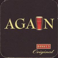Pivní tácek banks-21-small