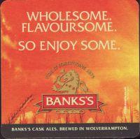 Pivní tácek banks-24-small