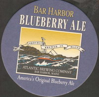 Beer coaster bar-harbor-1