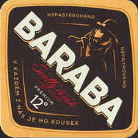 Beer coaster baraba-1-small