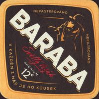 Beer coaster baraba-3-small