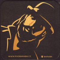 Beer coaster baraba-3-zadek-small