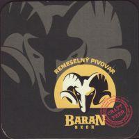 Pivní tácek baranbeer-3-small