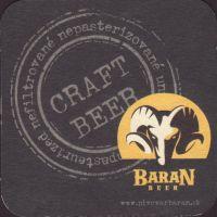 Pivní tácek baranbeer-4-zadek-small