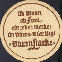 Pivní tácek baren-brauerei-2-zadek