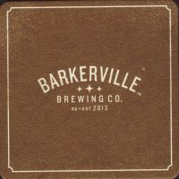 Beer coaster barkerville-1-small