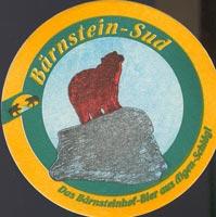 Pivní tácek barnstein-sud-1