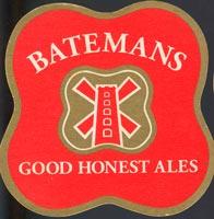 Pivní tácek batemans-1