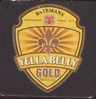Pivní tácek batemans-10-small