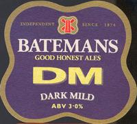 Pivní tácek batemans-3-zadek