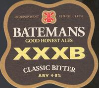 Pivní tácek batemans-3