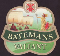 Pivní tácek batemans-4-small