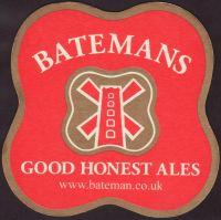 Pivní tácek batemans-7-small