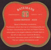 Pivní tácek batemans-8-zadek-small