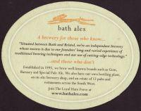 Pivní tácek bath-ales-4-zadek-small