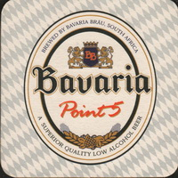 Pivní tácek bavaria-breweries-south-africa-1