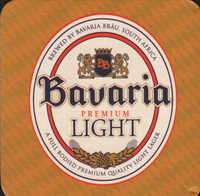 Beer coaster bavaria-breweries-south-africa-3